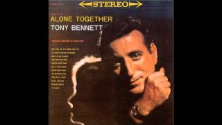 Watch Tony Bennett Alone Together video