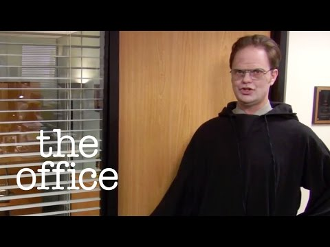 Leveraging an Offer with Dwight Schrute - The Office US