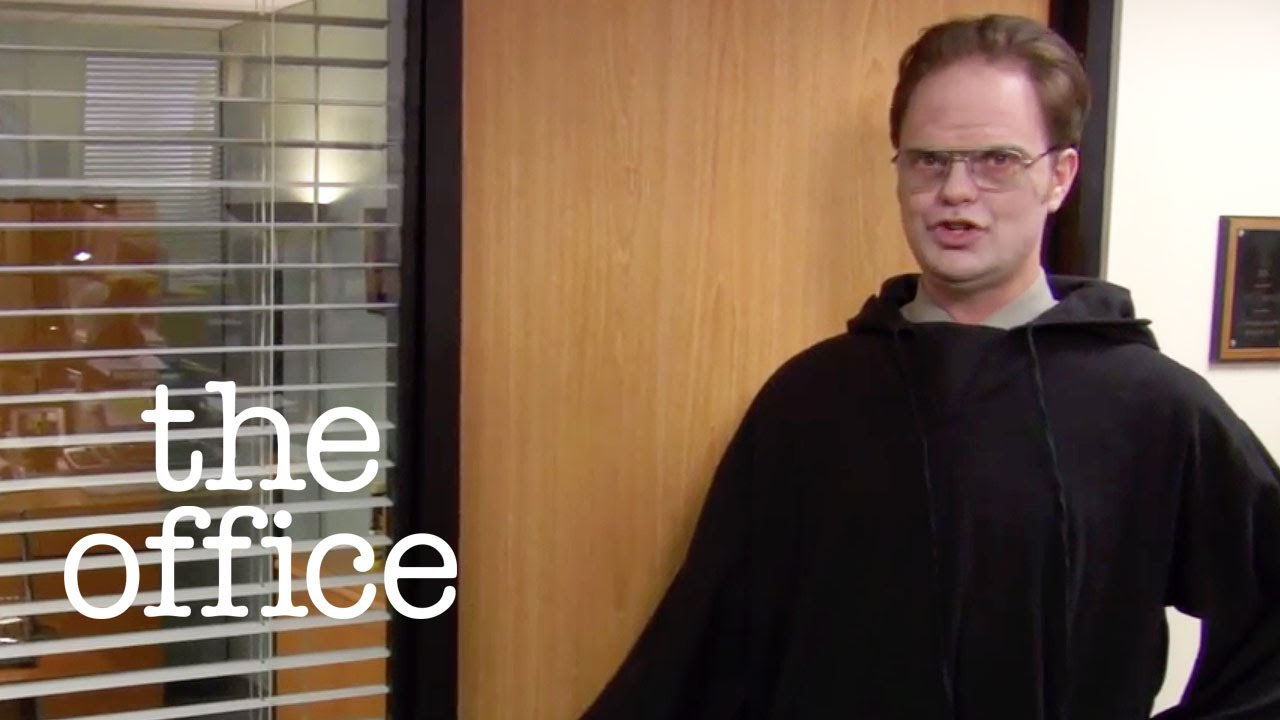 Leveraging an Offer with Dwight Schrute