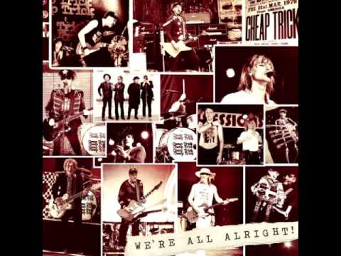 Cheap Trick - Radio Lover