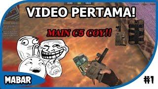 Kekonyolan Main Piso!! | Kompilasi PB  | Point Blank Garena Indonesia #1
