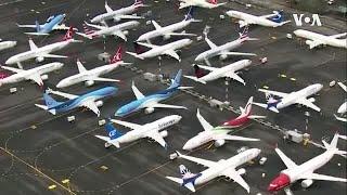 分析师称波音暂停737MAX生产或影响经济