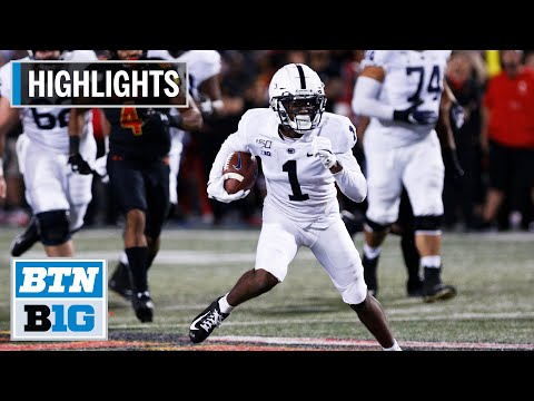 highlights:-psu-posts-largest-shutout-in-a-big-ten-game-|-penn-state-at-maryland-|-sept.-27,-2019