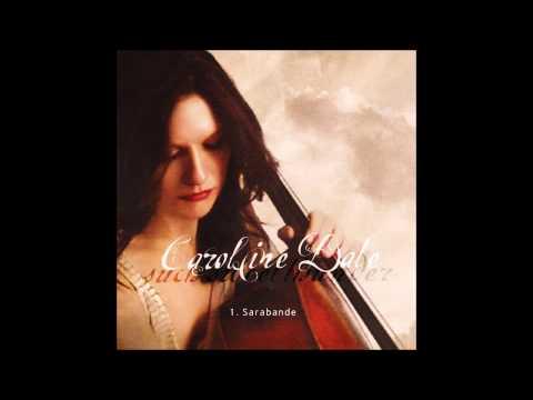 1 Caroline Dale  Sarabande