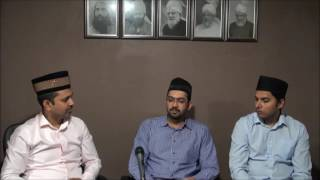 History MKA Suomi Session 1 - 24.8.2016
