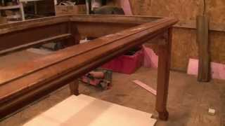 Gaming Table Project! (Part 1)