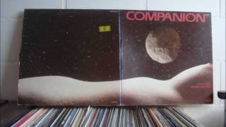 dance music 80s- companion- step on out