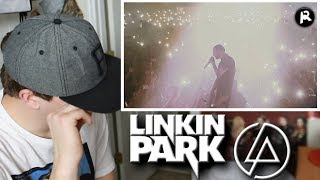 "Reacting to Linkin Park ""One More Light"" Music Video (RIP Chester)"