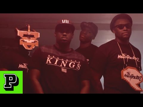 P Money — Originators [Official Video]