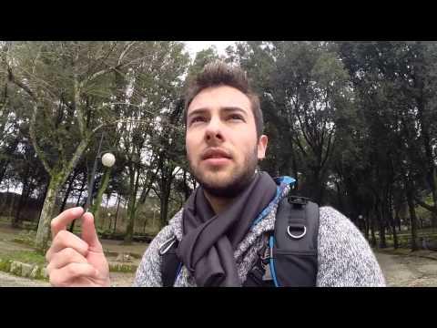 Florence, Arezzo & Venice: Part 2: Arezzo 2014 ∫ VLOG 08