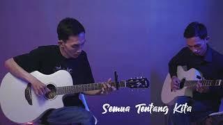 PETERPAN - SEMUA TENTANG KITA (Live Akustik)