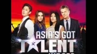 Asia's got talent judges charity single for Nepal Buy the song here...