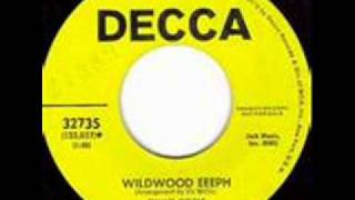 Jimmie Riddle - Wildwood Eeeph