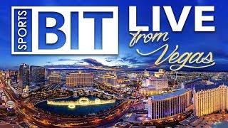 LIVE from Las Vegas, Sports BIT! Betting Recap + Friday Sneak Peek