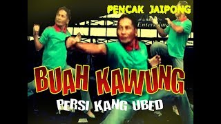 Gambar cover PENCAK SILAT BUAH KAWUNG PERSI KANG GUBED