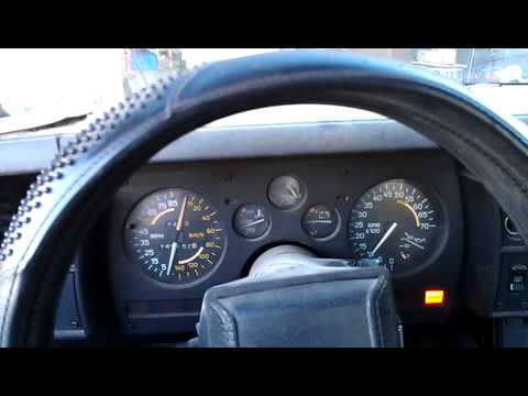 1982 Chevy Camaro Berlinetta  YouTube