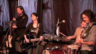 Romi Mayes Band: Somethin Goin On