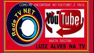 LUIZ ALVES  NA  TV  APENAS  CORTES  E  ENDEREÇOS ELETRÔNICOS