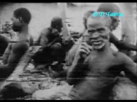 HISTOIRE DE Mango-Togo(FAYS MATION)