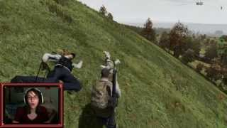 dayz one mk22 pistol vs 2 fully auto ar s stream highlight
