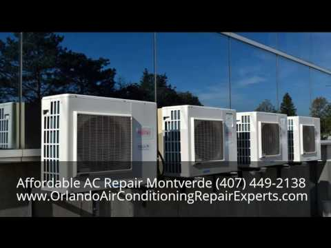 Best Air Conditioner Repair Service Montverde FL