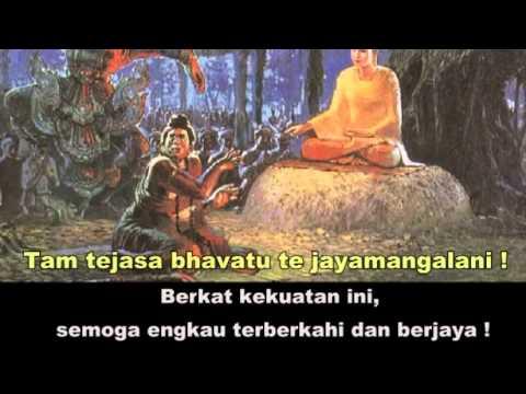 Jaya Manggala Gatha(吉祥经).mpg
