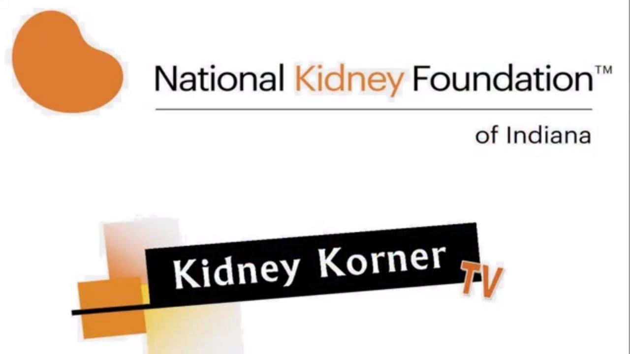 Kidney Korner with guest Amy Krambeck M.D.
