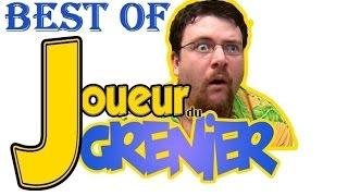 Best Of Tests Joueur du grenier 11/10/2013 (Le Grand Best Of)