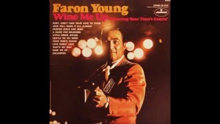 Watch Faron Young Ruby Dont Take Your Love To Town video