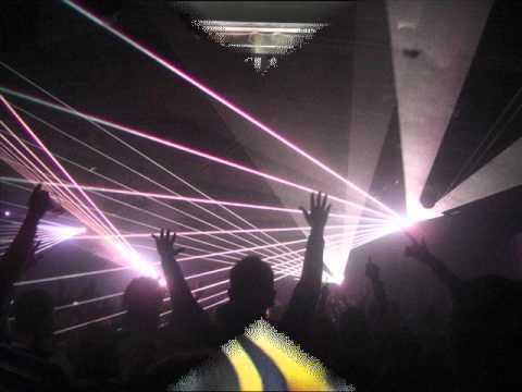 """DJ Kaos + MC Ethos @ Helter Skelter """"The Awakening"""" 2001"""