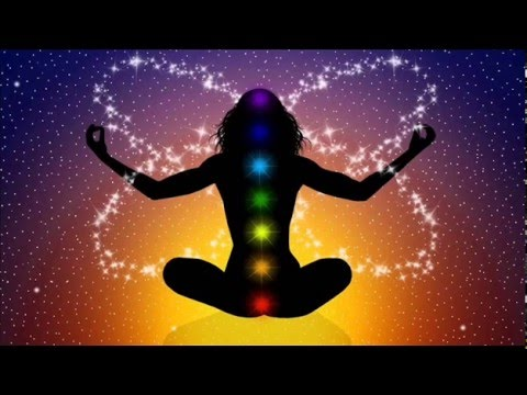 Meditation Music for Positive Energy - Relax Mind Body, Clearing Subconscious Negativity
