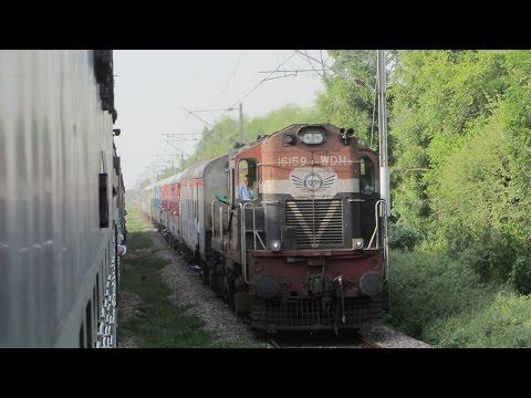 Delhi-Jaipur-Delhi Rajasthan Trip: Ajmer Shatabdi and Garib Nawaz Express