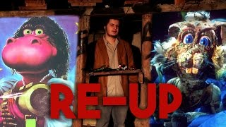 """UNKNOWN MOVIES #1 (S01E01) - """"Feebles"""" (RE-UP)"""