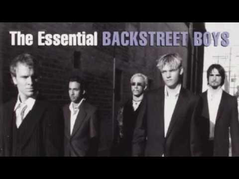 The Essential Backsteet Boys (Disc 2) (Full Album) Mp3