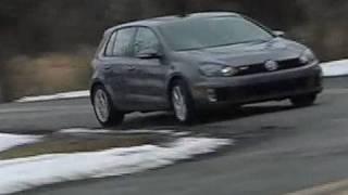 2010 VW GTI Review