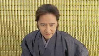 田村正和 2010新春sapporo廣告 じゃんけん發佈篇.