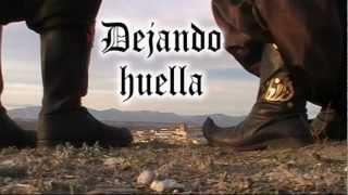 DEJANDO HUELLA. Medio Año Benamaurel 2012. Moros y Cristianos en Honor a la Virgen de la Cabeza
