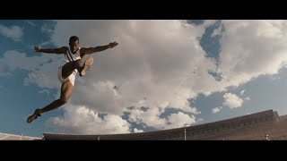 RACE - Official Trailer - In Theaters February 19, 2016(Based on the incredible true story of Jesse Owens, the legendary athletic superstar whose quest to become the greatest track and field athlete in history thrusts ..., 2015-10-15T18:29:28.000Z)