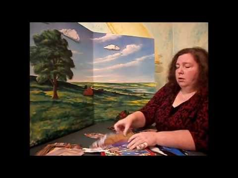 Through the Bible in Felt: Teacher's Manual: Betty Lukens ...
