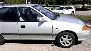 Suzuki Swift Sedan 2000 1.3