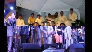 ORQUESTA LA TREMENDA DE CHICLAYO PERU - Y SIEMPRE - 2015