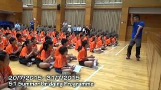 LTFC 2015 Summer Bridging Prog