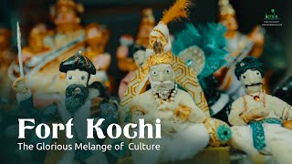 Gujarati Heritage in Kochi | A brief History