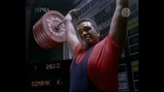 Pomata per i dolori muscolari Counterpain - ll sollevamento pesi(Spot Pomata per i dolori muscolari Counterpain - il sollevamento pesi., 2015-02-25T14:42:25.000Z)