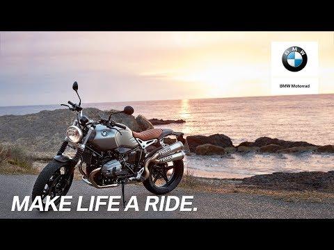 Bmw R Nine T Scrambler Dublin Joe Duffy Bmw Motorrad