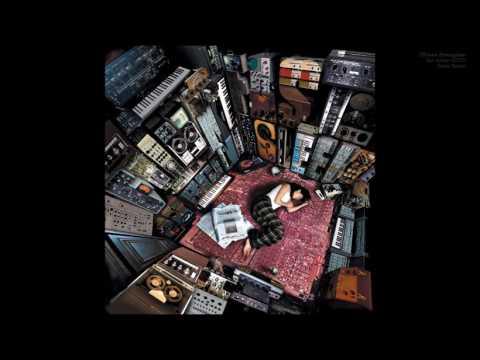 Offshore Birmingham _ Fast Asleep (2002) _ Funki Porcini