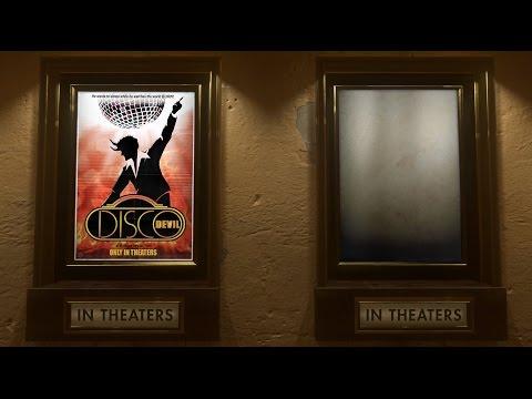 Trailer do filme A Mão Misteriosa