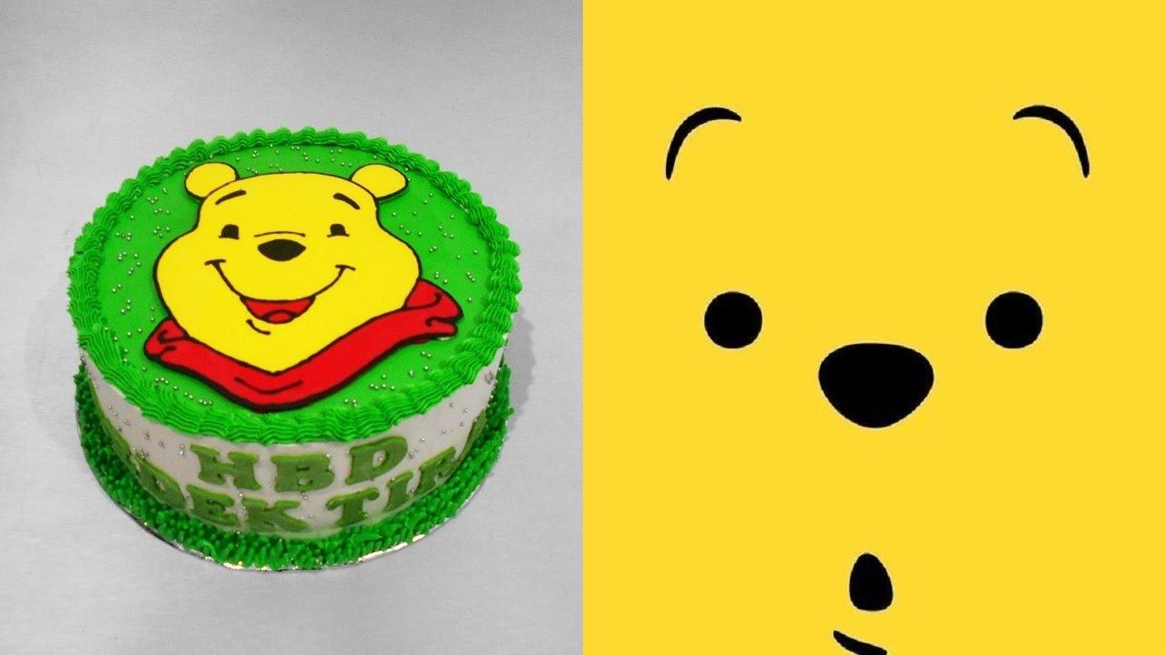 Youtube Logo Cake Topper