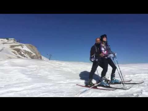 Ski Inverno 2017, Alto Sangro