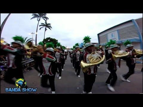TRADICIONAL DE ALAGOINHAS -BA - FINAL AFAB-BA 2017 ‹ Banda Show ›